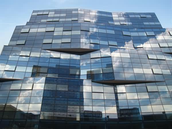نمای ساختمان,طراحی نما