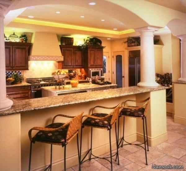 44444 نحوه تمیز کردن آشپزخانه برای خانه تکانی نوروز