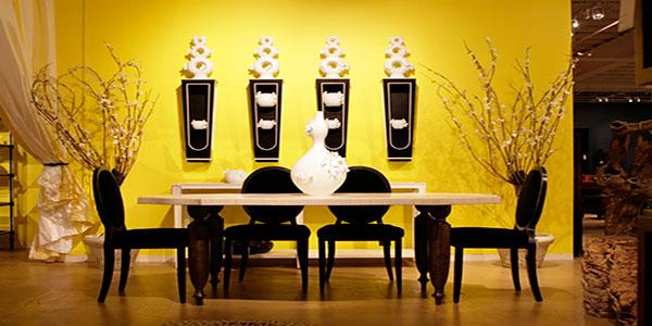 طراحی میز ناهارخوری
